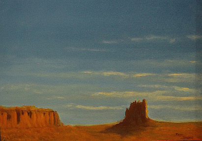 Monument Valley Morning 16x20.jpg