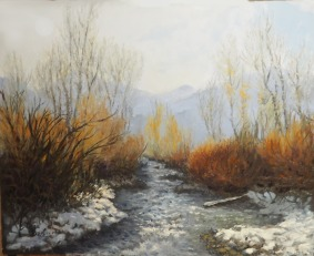 December 18 2017 (Cottonwood Creek) 16x20.jpg