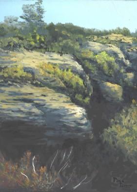Castlewood Canyon 12x16.jpg
