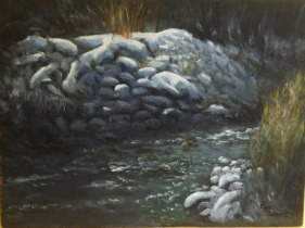 Chalk Creek no.2 16x20.jpg